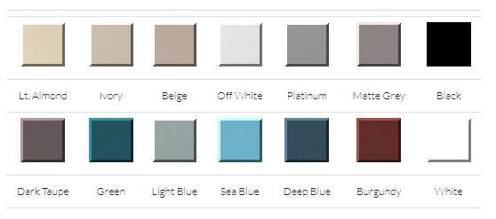 Metal Laboratory Cabinets / Laboratory Casework & Countertops