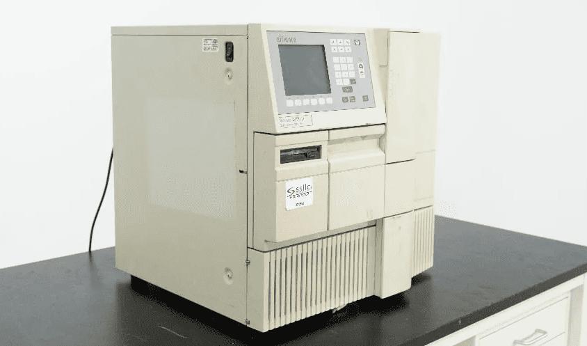 HPLC Water Allinace 2690D Separations Module