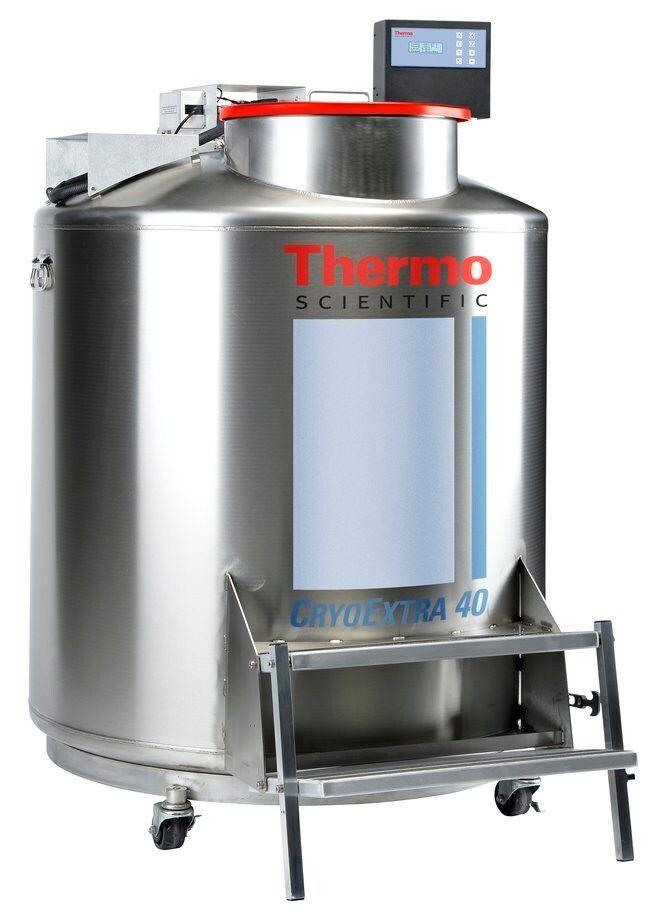 Thermo Scientific™ CryoExtra™ Cryogenic Storage Systems