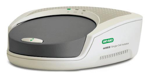 Bio-Rad ddSEQ Single-Cell Isolator with warranty