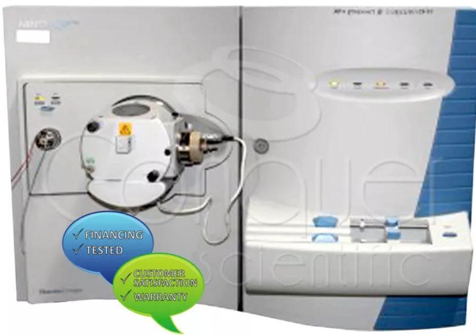 Thermo Finnigan LCQ Deca XP Plus with Surveyor HPLC
