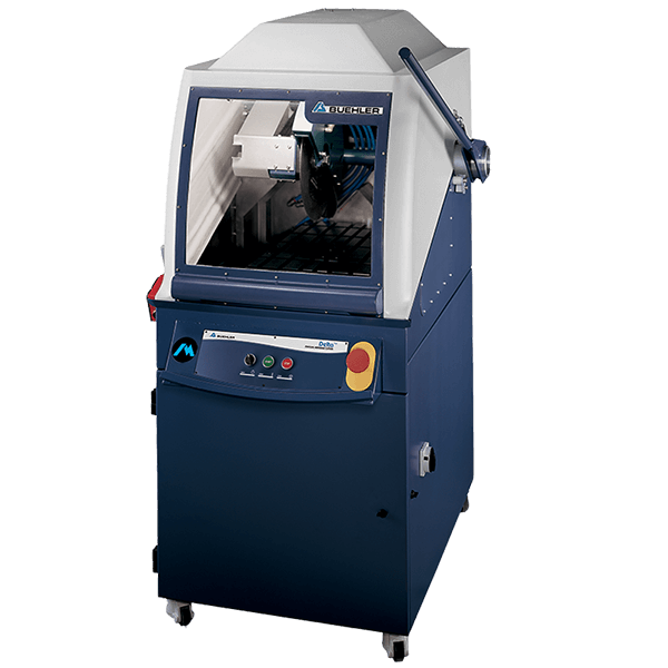 Delta Manual Action Abrasive Cutter