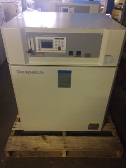 Despatch LFC1-38 Class A High Performance Bench-top Oven, 3.8 cubic ft, Like New