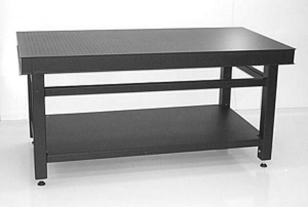 OPTICAL TABLE STAND- VIBRATION ISOLATED