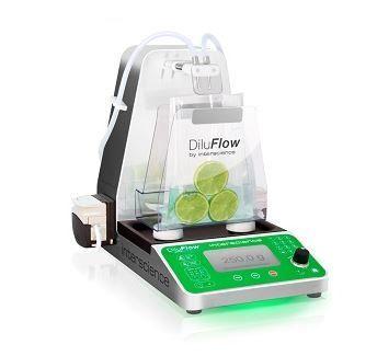 Hardy Diagnostics DiluFlow® Single Pump Gravimetric Dilutor