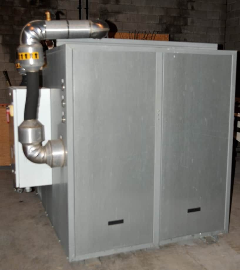 Dimplex Thermal Solutions Indy Kool Series Chiller, model SWW 40,000-L-R407C-M(CAN)
