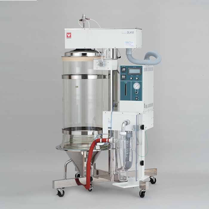 Yamato DL410 Large Capacity Laboratory Spray Dryer