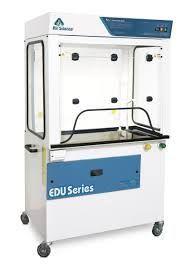 Air Science EDU Ductless Classroom Demonstration Fume Hoods EDU-M-40