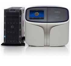 Ion Torrent Ion S5 XL System