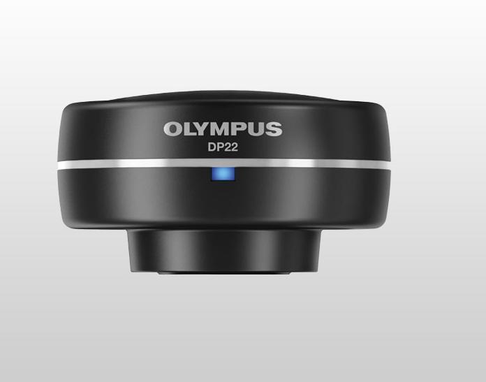 Olympus DP22 Microscope Digital Camera