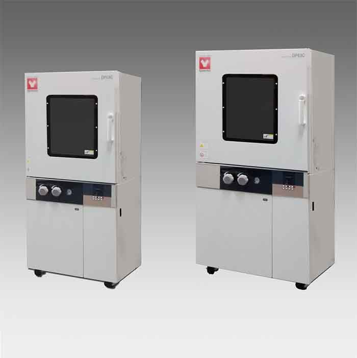 Yamato DP Series Large Capacity Vacuum Ovens