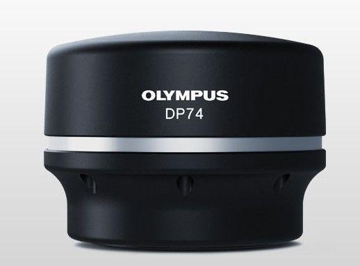Olympus DP74 Color Camera