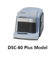 DSC-60 Plus Series Differential Scanning Calorimeters