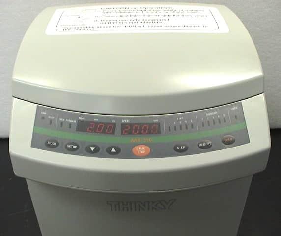 Thinky ARE-310 Planetary Centrifugal Mixer