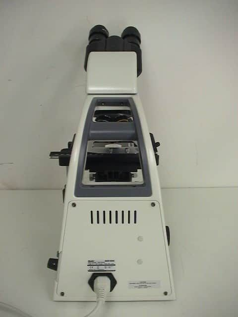 Motic BA300 Biological Upright Microscope