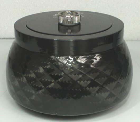 Piramoon Technologies Fiberlite F50L-8x39 Fixed Angle Rotor