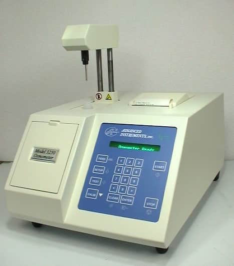 Advanced Instruments 3250 Osmometer