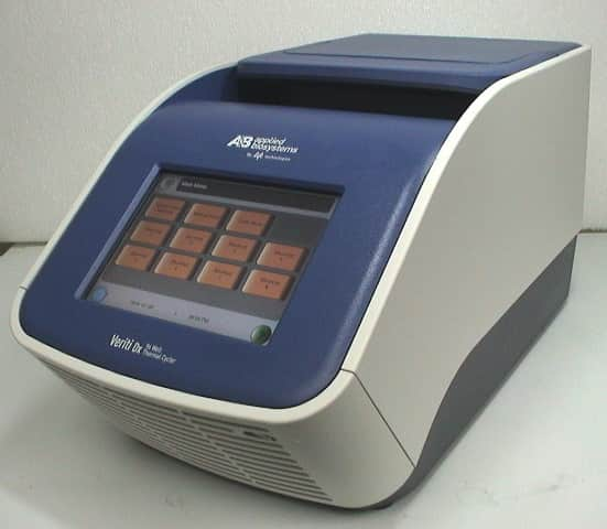 Applied Biosystems Vertiti Dx 96 Well Thermal Cycler