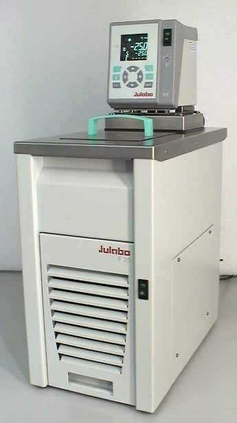 Julabo F25 Chiller with ME Control