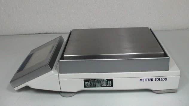 Mettler Toledo XS2002S Analytical Balance
