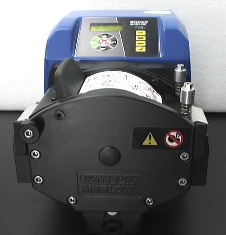 Watson Marlow 720UN/R Peristaltic Pump