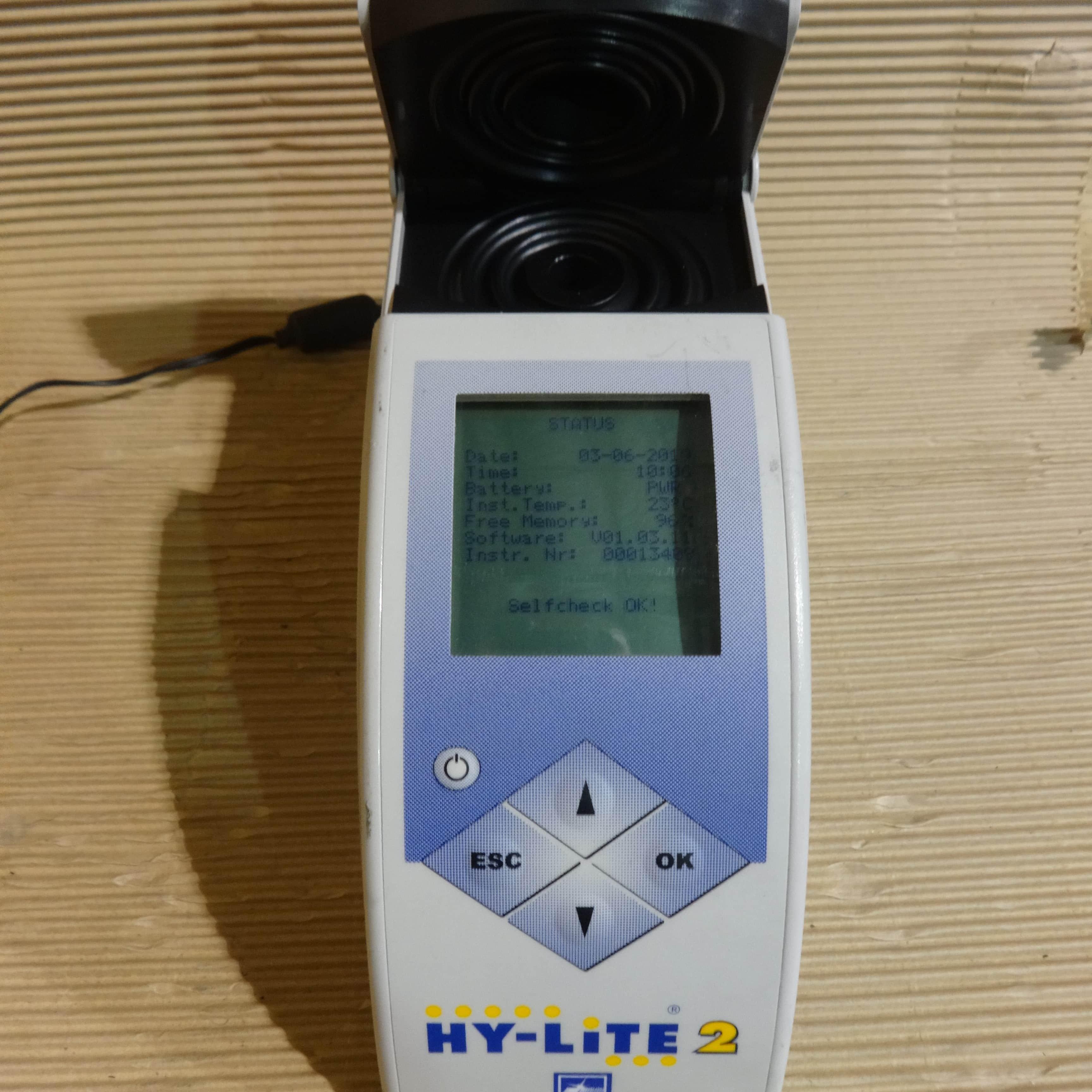 Hylite 2SN 00013409 J08