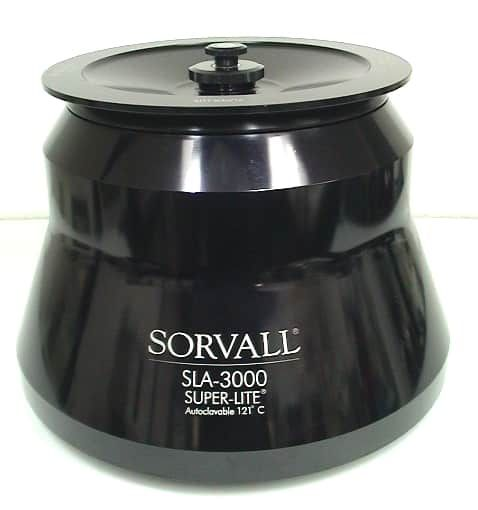 Sorvall SLA-3000 Centrifuge Rotor