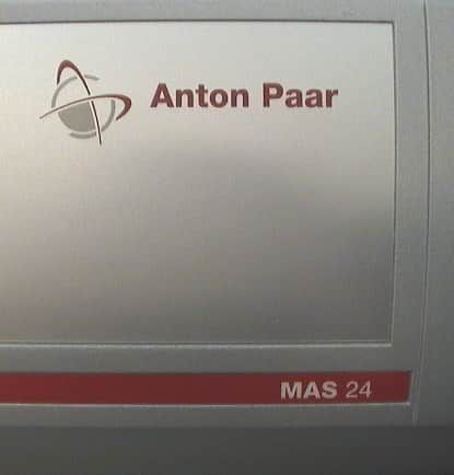Anton Paar Monowave 300 Microwave Synthesis Reactor with MAS 24 Autosampler