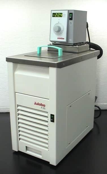 Julabo F25-EC Chiller