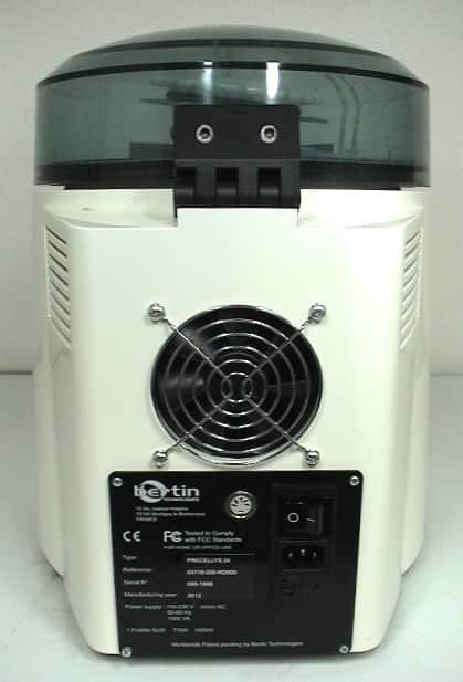 Bertin Technologies Precellys 24 High Powered Bead Mill Homogenizer