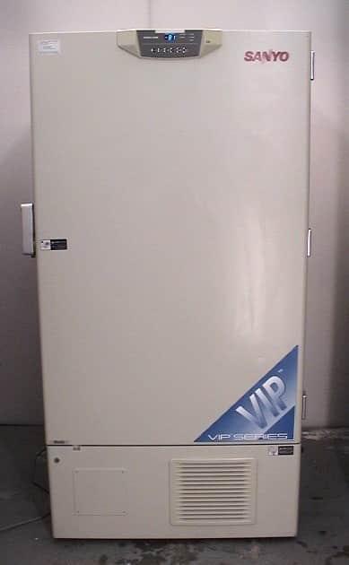 Sanyo MDF-U74VC -86 Ultra Low Temperature Freezer