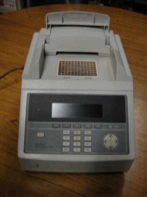 GeneAmp PCR System 9700