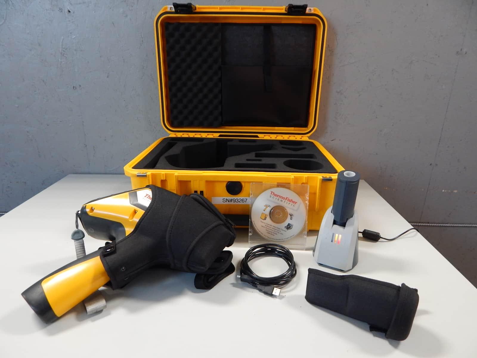 Thermo Niton XL2 800 Analyzer