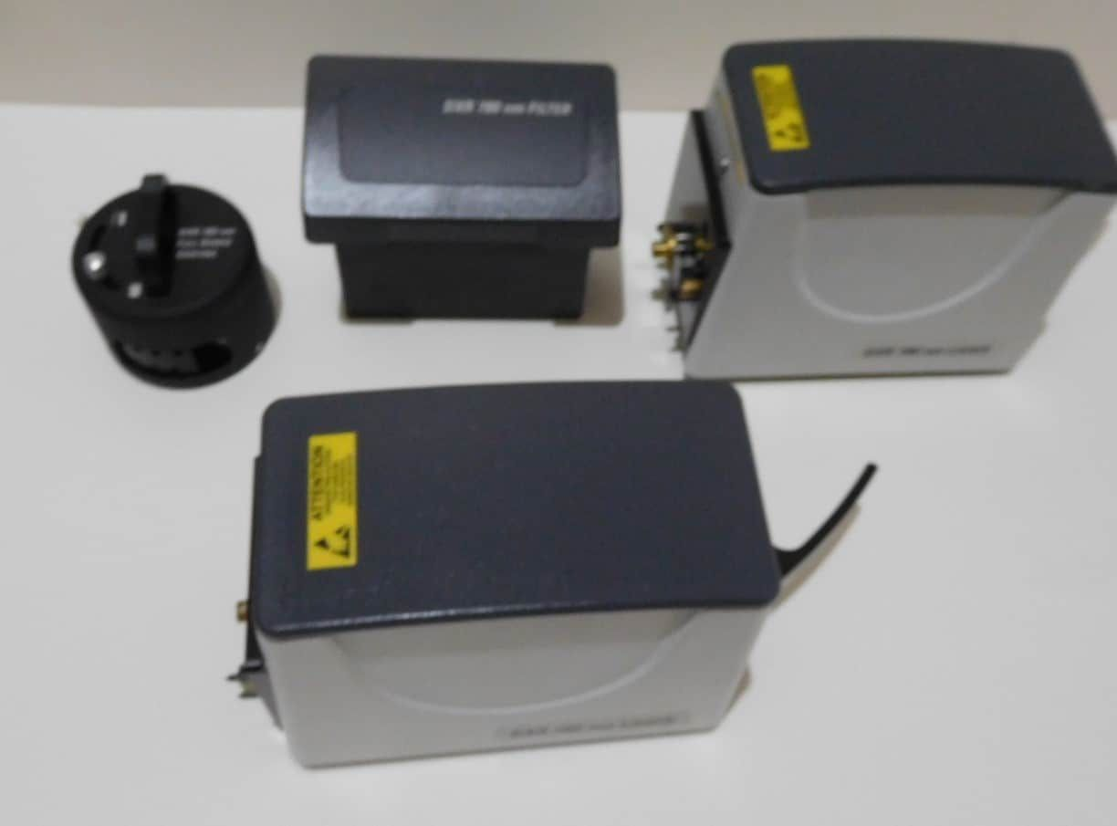 Thermo Electron DXR2 Raman Microscope Olympus BX51 Prior scanning stage OMNIC