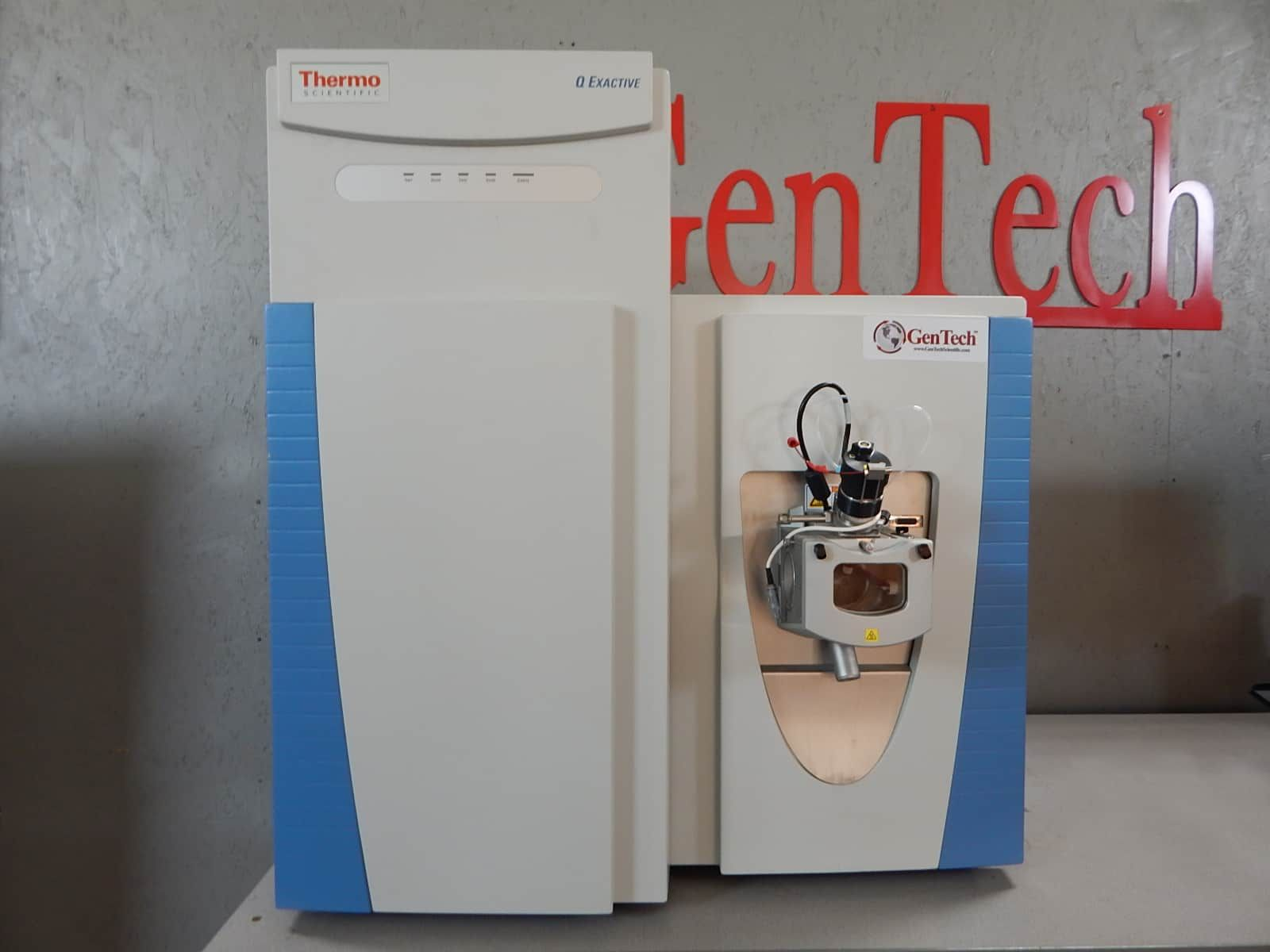 Thermo Q Exactive Benchtop LC/MS Orbitrap Mass Spectrometer