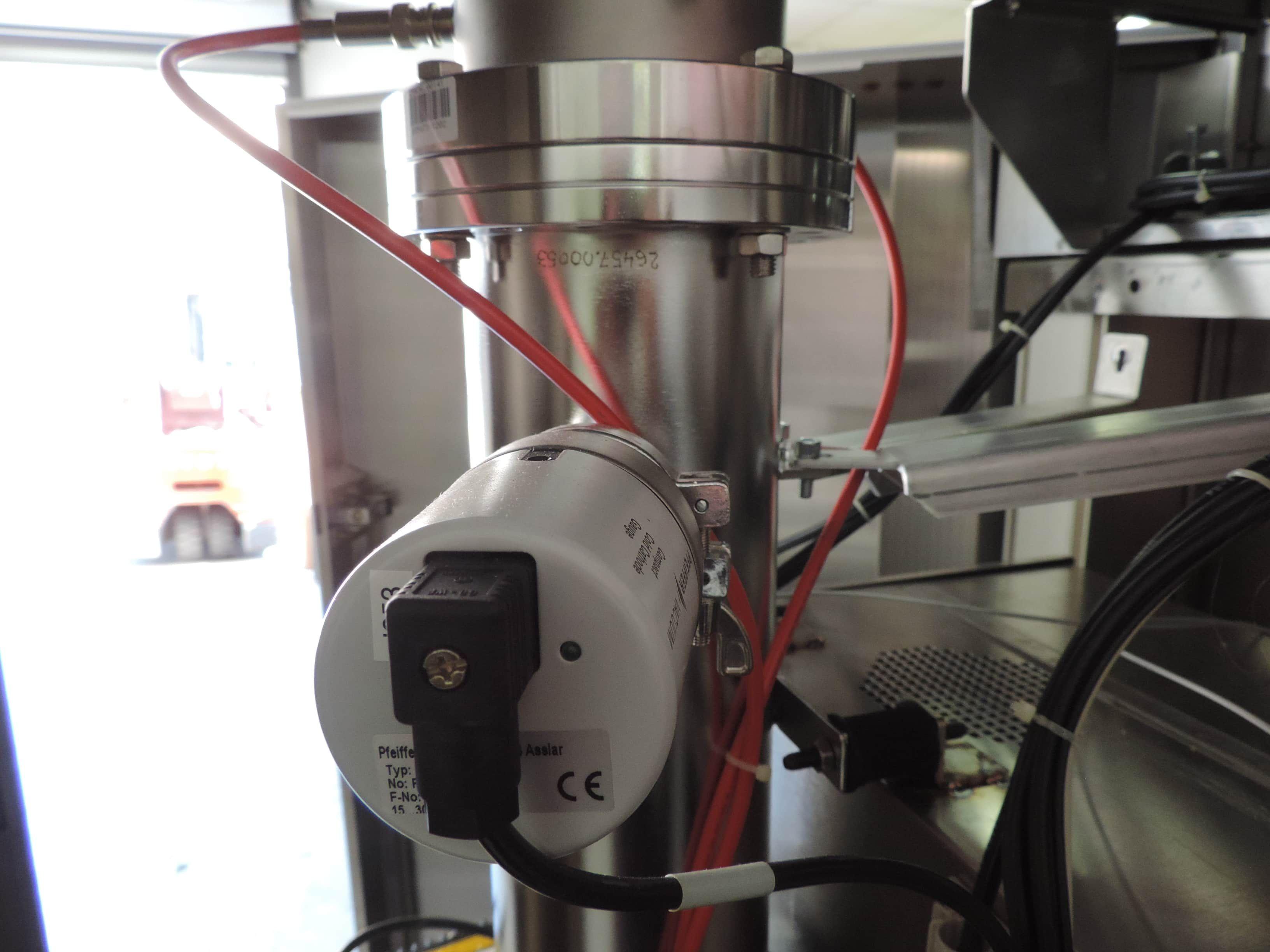 Bruker™ Sequenom Autoflex® Mass Spectrometer