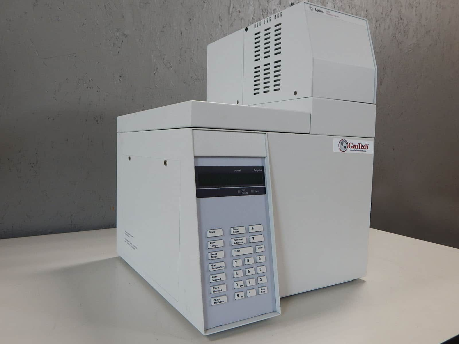 HP 7694E Headspace Autosampler