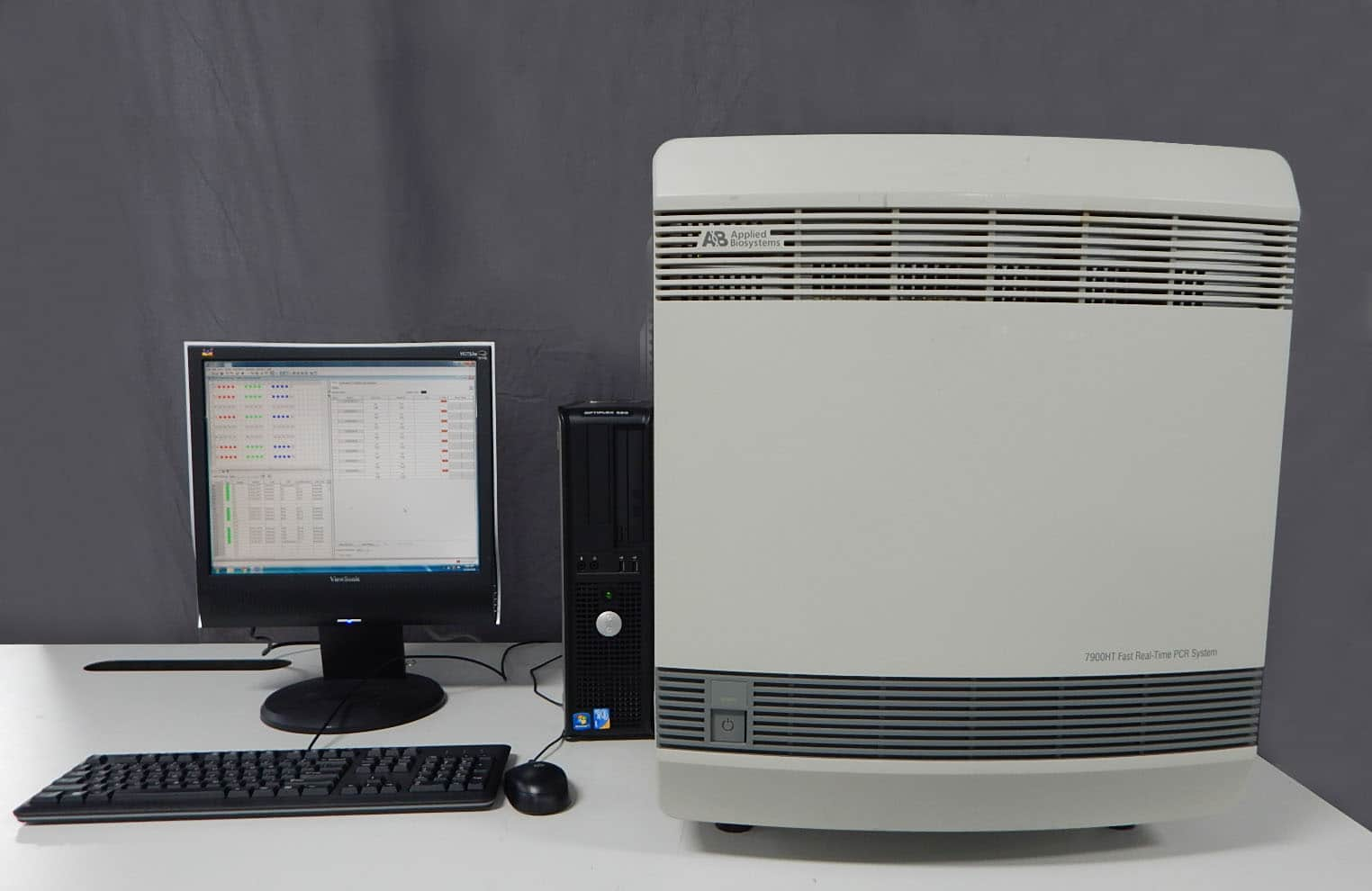 AB Sciex 7900HT Real-Time PCR System