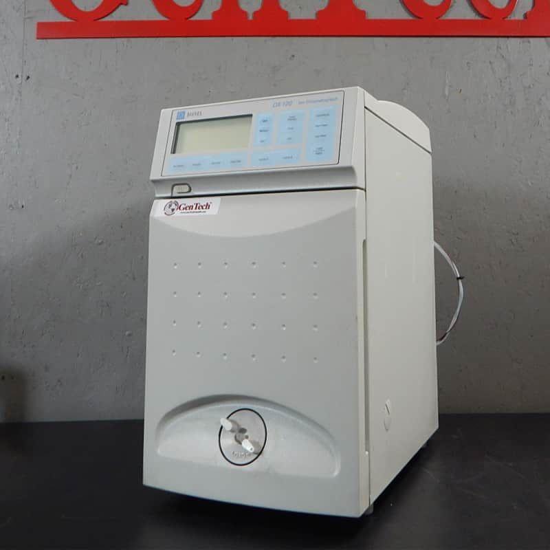 Dionex DX-120 Ion Chromatograph