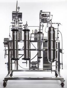 Eden Labs 2K5L Hi-Flo C02 Extraction System