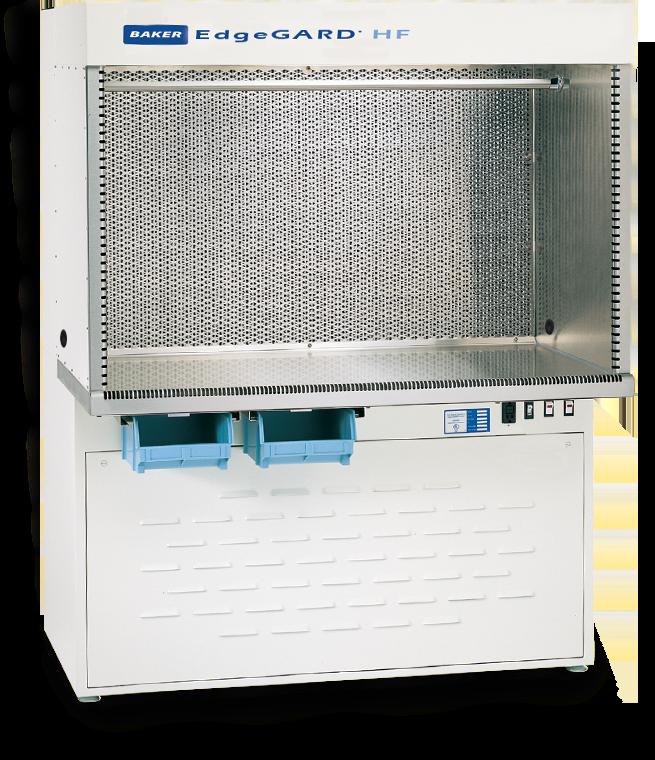 EdgeGARD® HF Clean Bench (Horizontal Flow)