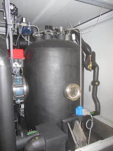 Edwards MiniFast 10 Bulk and Stoppering Freeze Dryer