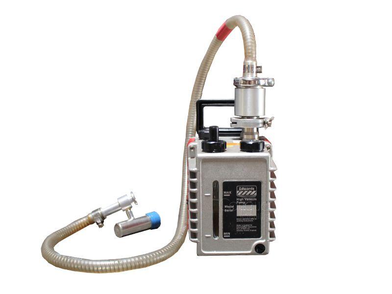 Edwards E2M2 Dual Stage Vacuum Pump