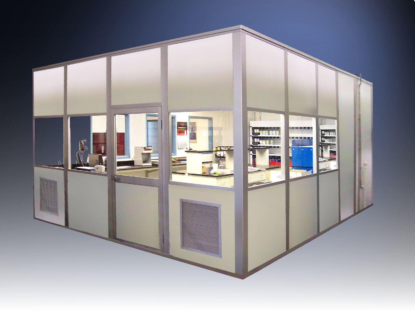Environmental Room from HEMCO