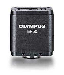 Olympus EP50 Color WiFi Camera
