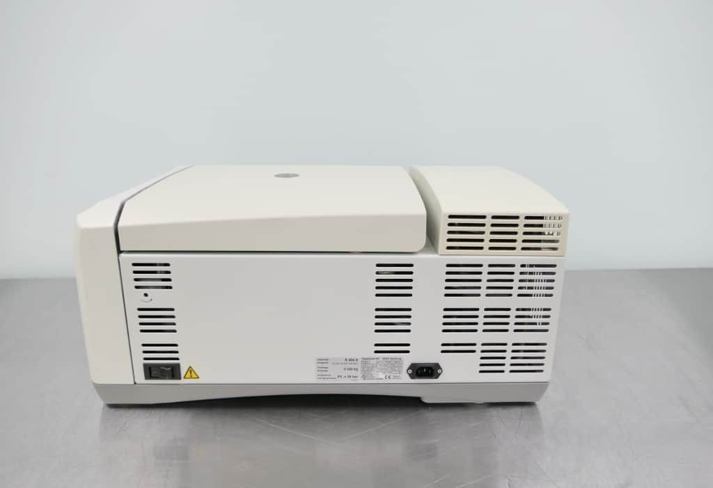 Eppendorf 5430R Refrigerated Centrifuge with Warranty