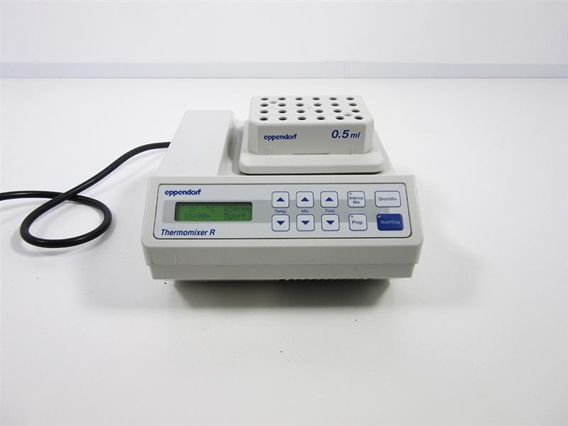 Eppendorf Thermomixer R Mixer, 0.5ml