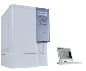 SYSMEX XS 800i Hematology Analyzer