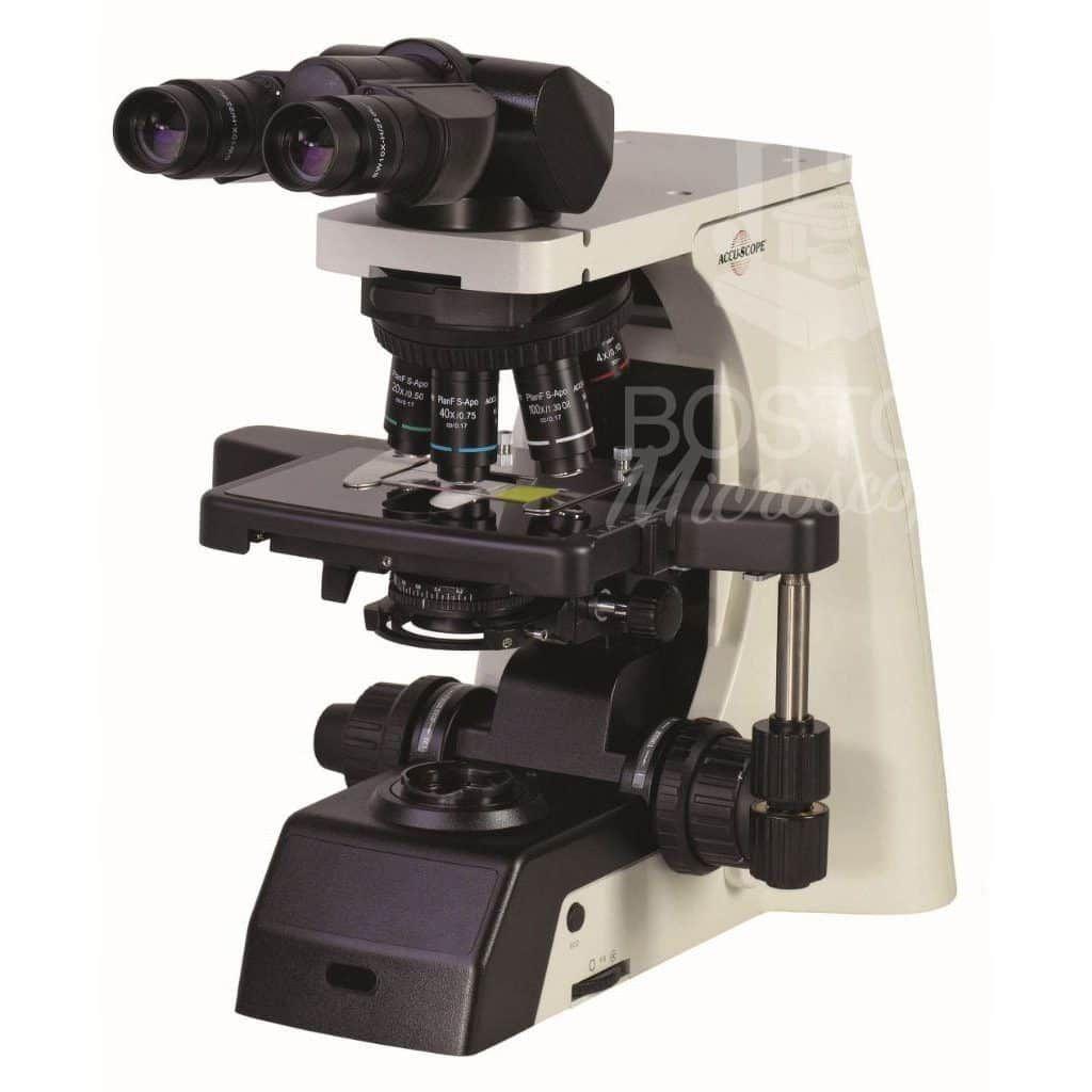 Accu-Scope EXC-500 Upright Microscope