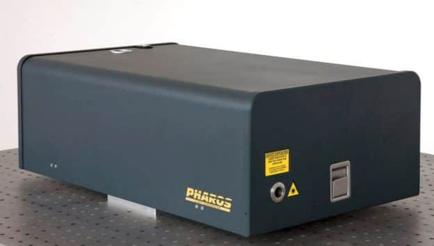 Light Conversion - Pharos PH1-10W, inc. power supply and chiller, Under Warranty